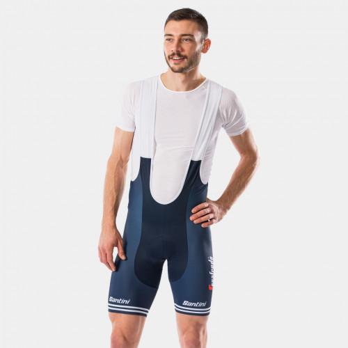 2020-as Trek/Segafredo kantáros rövid nadrág