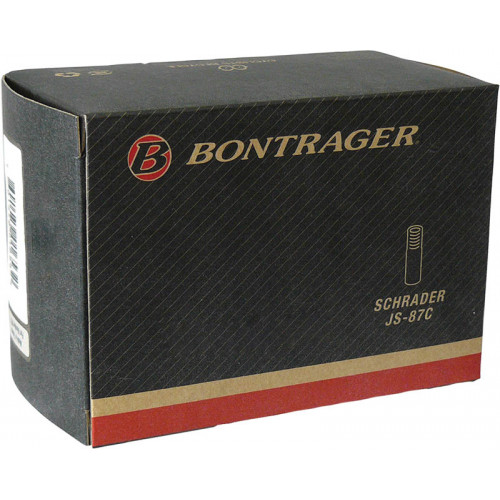 Bontrager 24-es belső gumi autószeleppel