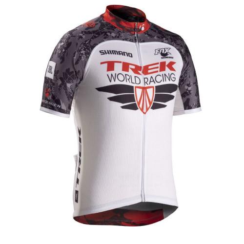 Bontrager Trek World Racing mez (2012)