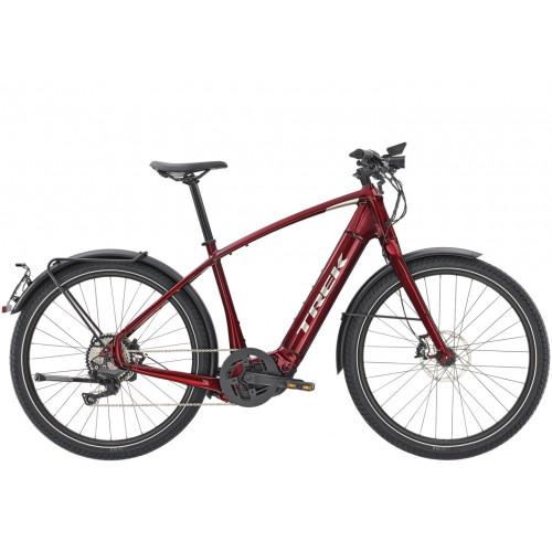 Trek Allant+ 8S kerékpár (2020)