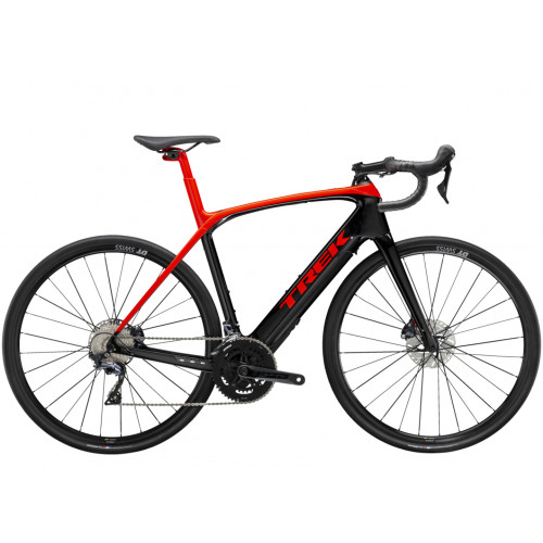 Trek Domane + LT kerékpár (2020)