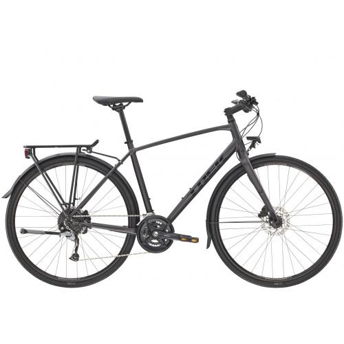 Trek FX 3 Disc EQ kerékpár (2021)