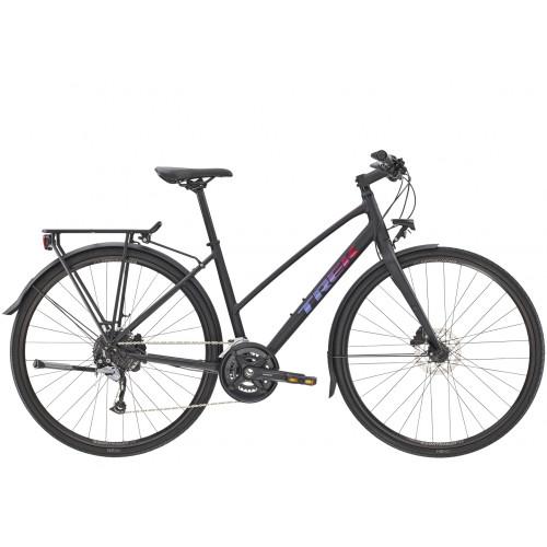 Trek FX 3 Disc EQ női kerékpár (2021)