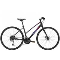 Trek FX 3 WSD Disc női kerékpár (2021)
