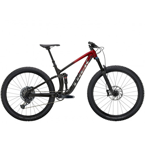 Trek Fuel EX 8 GX kerékpár (2021)