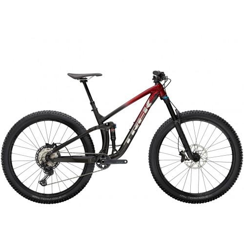 Trek Fuel EX 8 XT kerékpár (2021)