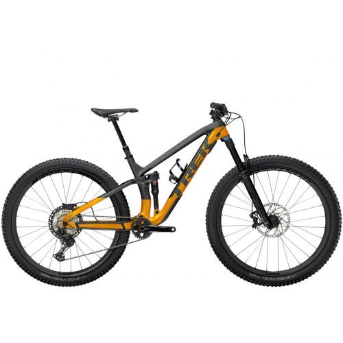 Trek Fuel EX 9.8 XT kerékpár (2021)