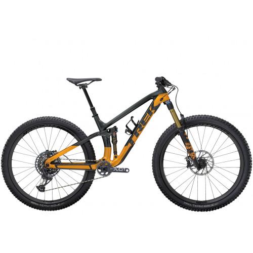 Trek Fuel EX 9.9 XO1 kerékpár (2021)