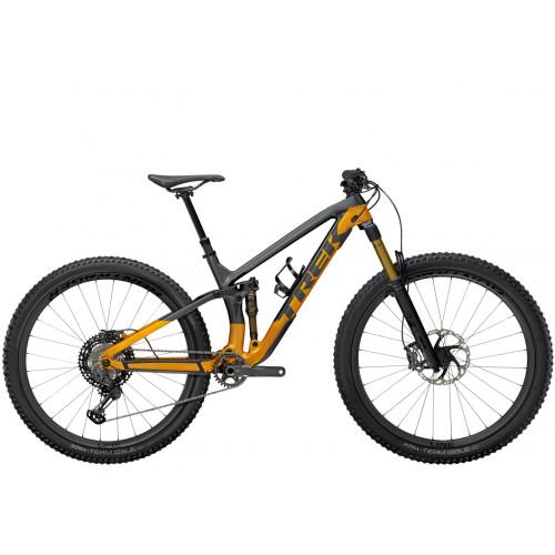 Trek Fuel EX 9.9 XTR kerékpár (2021)