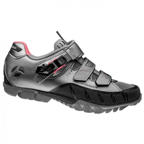 Bontrager Evoke DLX női cipő 1. generáció