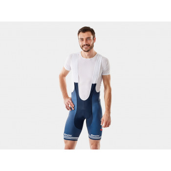 2021-es Trek/Segafredo kantáros rövid nadrág