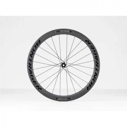 Bontrager Aeolus Pro 5 TLR Disc első kerék