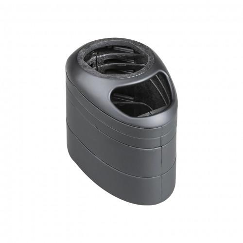 Kormánycsapágy kábel vezető gyűrűk Madone SLR-hez