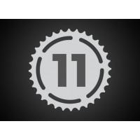 11 sebességes
